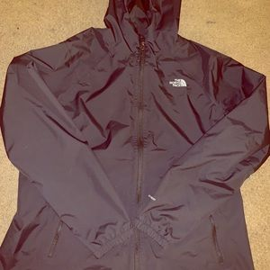 THE NORTH FACE DRYVENT JACKET!!